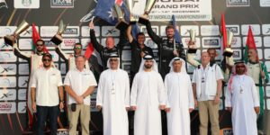 Al Zaffain and Bin Hendi cherish one more world title