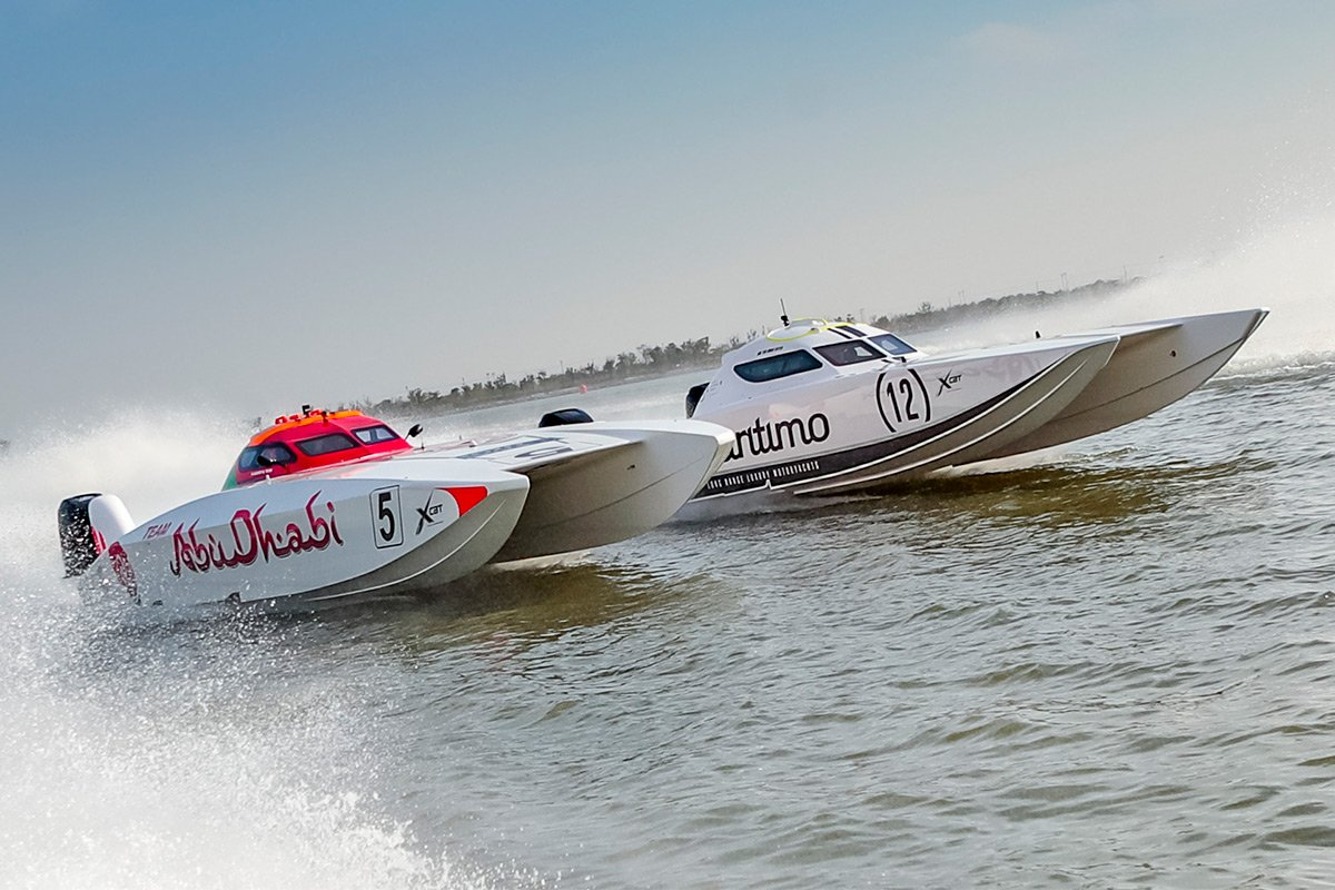 Seoul ready to host XCAT 100 Days before the start
